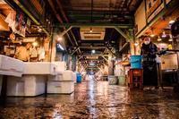 鶴橋市場 - シセンのカナタ