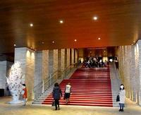 フジコさんのコンサートへ - ∞Paty Kobe