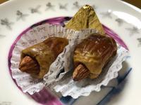 エジプト土産 - 日だまりカフェ