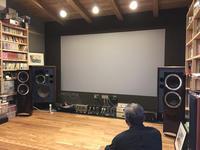突然のJBL 4344とチューニングノウハウ - オーディオ万華鏡(SUNVALLEY audio公式ブログ)