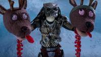 「ザ・プレデター」クリスマス仕様のアニメが公開 - 帰ってきた、モンクアル?