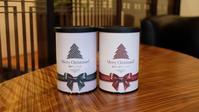 クリスマス限定銘茶登場 - 茶論 Salon du JAPON MAEDA
