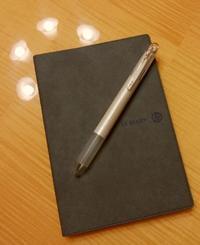 冬至に来年の手帳を使い始める - 横浜元町のネイルサロンMAUVEの情報サイト~revue au Mauve~