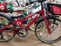 サンタさんまだ間に合います!!その2 - 滝川自転車店