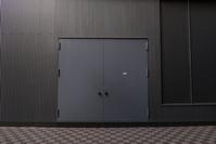 黒い扉 - TW Photoblog