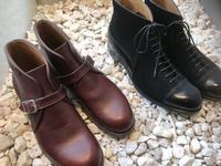 明日12月23日(日)荒井弘史入店日です - Shoe Care & Shoe Order 「FANS.浅草本店」M.Mowbray Shop