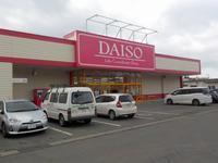 「DAISO」・乙部店にて~ - 日頃の思いと生理学・病理学的考察