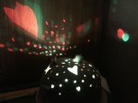 【生徒作品ギャラリー🎄ドーム型ランプシェード】 - 出張陶芸教室げんき工房