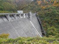 2018.10.29 箕輪ダムの紅葉 - ジムニーとピカソ(カプチーノ、A4とスカルペル)で旅に出よう