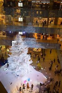 White Christmas @KITTE 東京・丸の内 - Always Together!