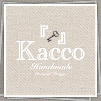 ホットカッターで生地の端処理しちゃう♪ - Kacco(旧ハンドメイド雑貨 シュエット コピーヌ)