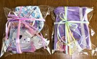 クリスマスプレゼント・その後 - のり*ゆか ~Nori&Yuka's  diary~