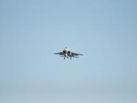 『空の森運動公園から見た航空機達~1』 - 自然風の自然風だより