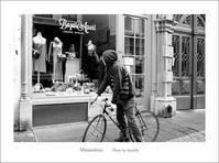 アントワープの街 スナップ#1 - Minnenfoto