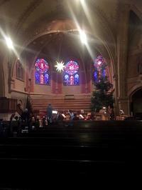 J.S.Bach クリスマスオラトリオ - べルリンでさーて何を食おうかな?