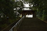 島根の旅@長浜神社 - Buono Buono!