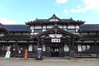 島根の旅@旧大社駅 - Buono Buono!