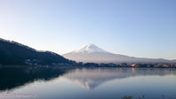 Fine views of Mt. Fuji from Mt. Mitsutoge - Hike in and around Tokyo