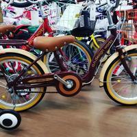 かわいいクリスマスプレゼント - 滝川自転車店
