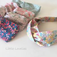 クロスターバン - Little Lovelies