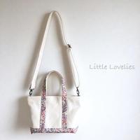 ショルダートートバッグ - Little Lovelies