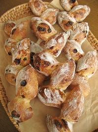 フルーツのエピ - slow life,bread life