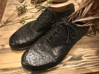 本日12月23日(日)荒井弘史入店日です - Shoe Care & Shoe Order 「FANS.浅草本店」M.Mowbray Shop