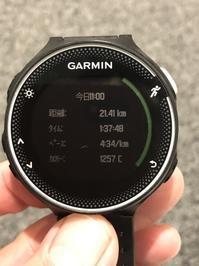富士マラソンフェスタ2018 - 42.195kmへの道