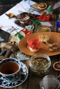 Merry Christmas! - ゆきなそう  猫とガーデニングの日記