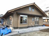 大神「たま」の家の状況宮大工が建てる自然素材の家ペットと暮らす和の住まい神奈川自然素材注文住宅 - 堂宮大工 内田工務店 棟梁のブログ