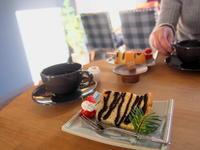 さくらばさんちのお昼ごはん:桜林茶寮(弘前市) - 津軽ジェンヌのcafe日記