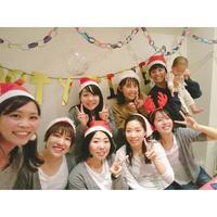 クリスマス♪♪ - 表参道・銀座ネイルサロンtricia BLOG