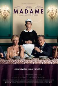 「マダムのおかしな晩餐会」 - ヨーロッパ映画を観よう!