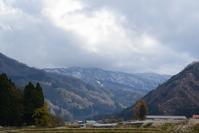 11月の写真から - 今日の空+α2