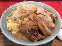 ラーメン豚まる(八戸市) - こんざーぎのブログ(Excite支店)