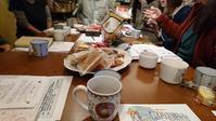親の会「とびら」12月終わりました - すてっぷ by すてっぷ