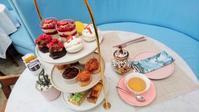 Afternoon Tea @ Folie Kitchen ~ついでに夕食もw~ ('18年9月) - 道楽のススメ