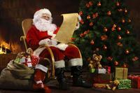 サンタクロースのいま - 家暮らしノート