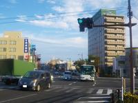 鹿児島~川内特急バスの記録(9月26日編) - さつませんだいバスみち散歩