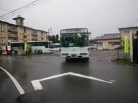 鹿児島~川内特急バスの記録(9月29日編) - さつませんだいバスみち散歩