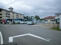 鹿児島~川内特急バスの記録(9月30日編) - さつませんだいバスみち散歩