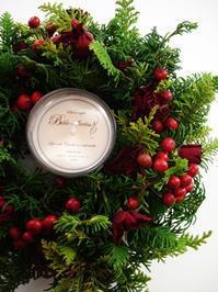 Joyeux Noël - 香茶とパンと香草菓子・一丁目