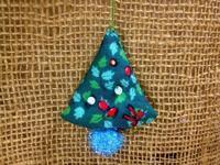 ☆クリスマスの飾りラスト・そして頂き物色々☆ - ガジャのねーさんの  空をみあげて☆ Hazle cucu ☆