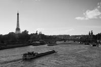 landscape in Paris - S w a m p y D o g - my laidback life