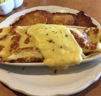 12月の最近食べた朝食 - アバウトな情報科学博士のアメリカ