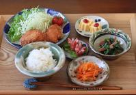 ❤平成最後の記念日❤´・ω・`❤昨日のbento&ランチ♪ - **  mana's Kitchen **