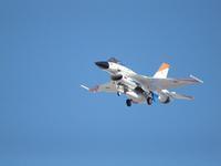 『空の森運動公園から見た航空機達~2』 - 自然風の自然風だより