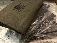 MilitaryBlanket!!(マグネッツ大阪アメ村店) - magnets vintage clothing コダワリがある大人の為に。
