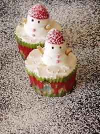Christmas Eve - Baking Daily@TM5