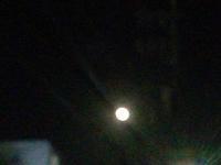 満月のクリスマスイブです - 広島瀬戸内新聞ニュース(社主:さとうしゅういち)